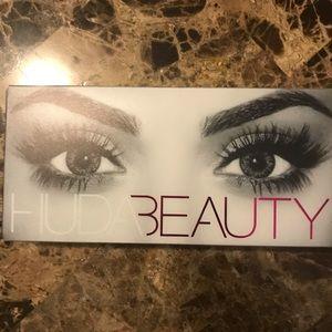 Huda Beauty Samantha Eyelashes #7